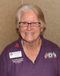 Janice Mathews