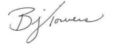 Brenda Signature