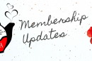 Membership Update 7/16/2020
