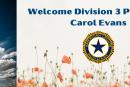 3rd Division President