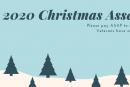2020 Christmas Assessment