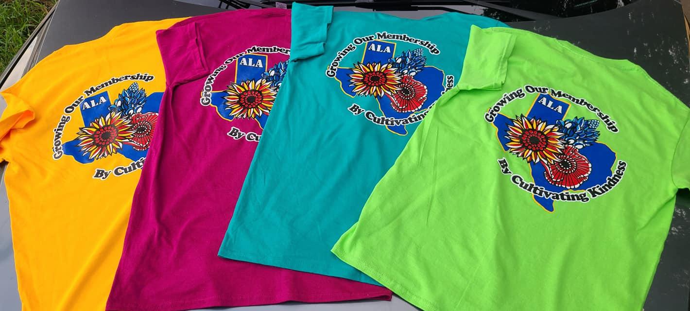 Membership Shirts