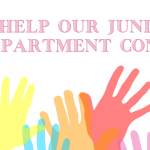 Junior Auxiliary Department Convention Needs and Information