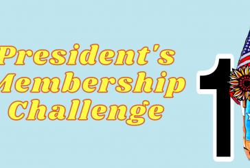 Membership Turn-in at DEC