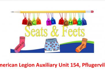 Seats & Feets 2021